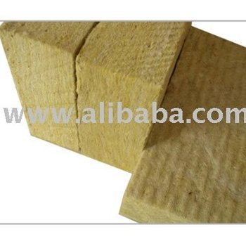 Rockwool (Rb) Slabs