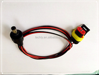 high quality auto fuse holder machinary cable assembly and wire harness with best quality and low price