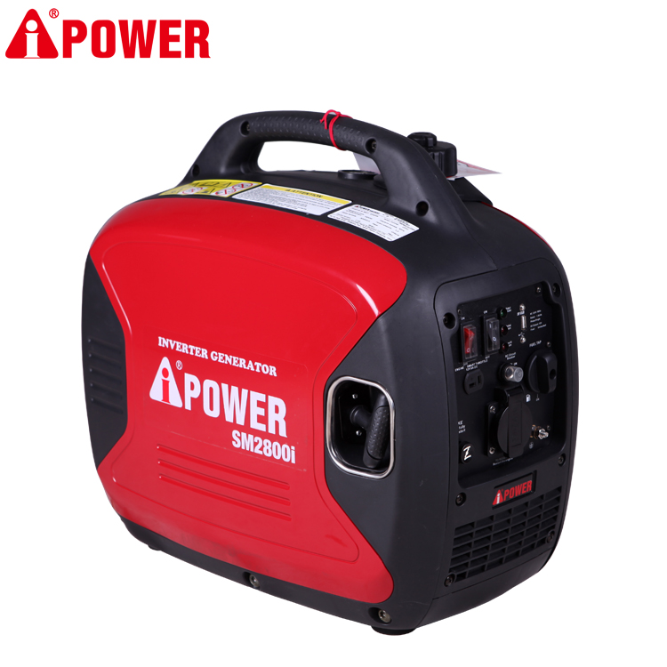 2kw 240v gasoline inverter generator inverter digital with Yamaha engine