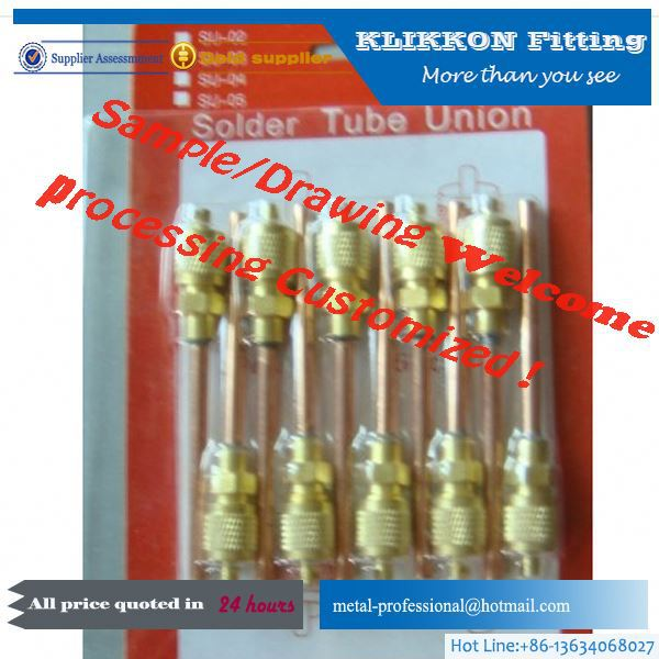 klikkon threaded rod coupling