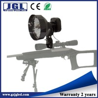 JG-NFGH Laser hunting spoting light rifle scope hid lights