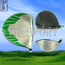 Right Hand Golf Driver Equipment