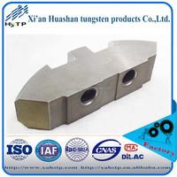 tungsten industry CT shield