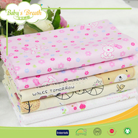 BBS079 patchwork home flame retardant white hotel bed sheet, embroidery design bed sheet