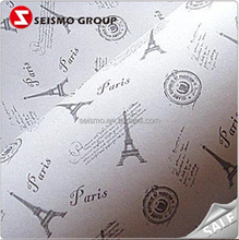 laser bond paper for wrapping coated duplex paper board with grey back
