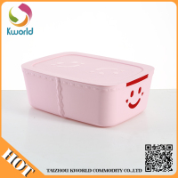 Cheap Hot Sale Top Quality Plastic Doll Storage Boxes