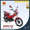 Top Quality 90CC Street Motorcycle CUB MOPED For Sale SD90-3A
