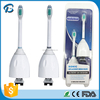 Beautiful Hot Salee free electric toothbrush head E series HX7001, HX7002 for Philips