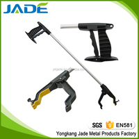 Foldable Gripper Kitchen Litter Picker Help Hand Tool Pick Up Tool Grabber Wholesale