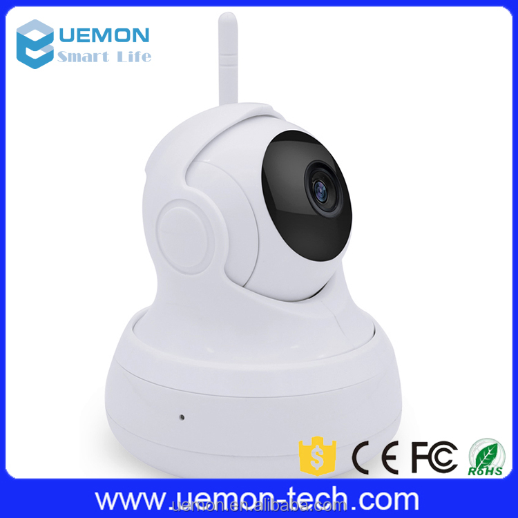 China Made latest security alarm system P2P IP Camera manufacturer