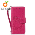 Best buy shatter-resistant mobile phone cases with embossed logo