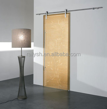 Glass Sliding Doors Hardware : Stainless Steel Kits