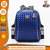 High-End Handmade Advantage Price High-Grade Children School Bag Cartoon
