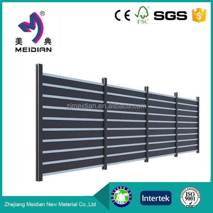 HOT SALE wooden screen door garden screen