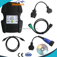 Man cats, Man T200,Man cats T200 with OBD cable Heavy Duty Truck Diagnostic Scanner Professional diagnostic tester tool