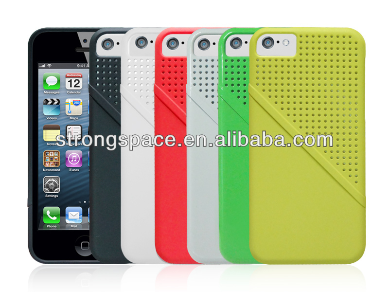 cell phone accessories cover for iphone5c