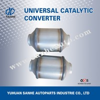 Automobile Part Catalytic Converter Scrap,Mainfold Catalytic Converters