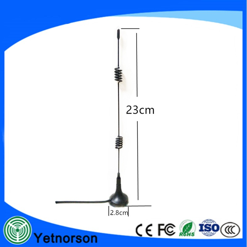 3dBi external gsm antenna for mobile landline 900/1800 mhz car gsm antenna
