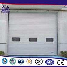 Stable Polyurethane Foam Pu Panel Overhead Door