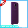 New design mobile phone back cover case for samsung galaxy grand