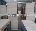 food processing plant panels High Density Insulation EPS Sandwich Wall Panels