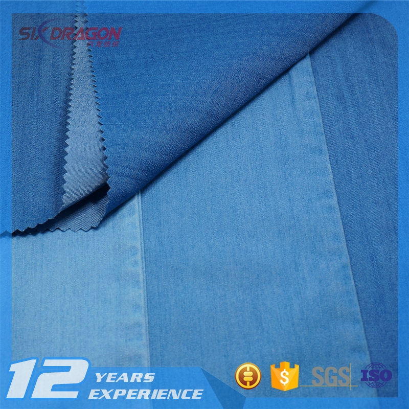 polyester viscose spandex fabric,denim leggings,stretch cotton fabric with low price