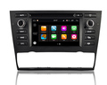 HIFIMAX Android 7.1 Touch Screen Car Dvd Radio GPS for BMW 3 series E92 E90 D91 E93 With GPS Navi With Free Map 2G RAM