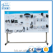 automotive CAN-BUS vocational education school lab Training equipment teaching board didactic equipment