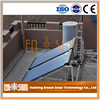 Superior new products 2016 assured trade latest design solar water heater vaccum tubes