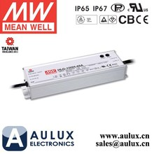 Meanwell HLG-100H-30A 100W 30V 3.2A Waterproof Power Supply PFC Function LED Driver