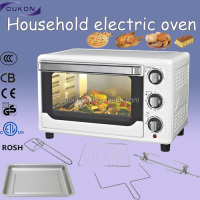 23L electric convection oven/bread oven/bakery equipment