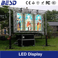 p10 full color outdoor advertising led display screen/module/panel/video wall