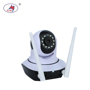 2019 Newest Easy Installation Roller Door Motor Wifi Camera