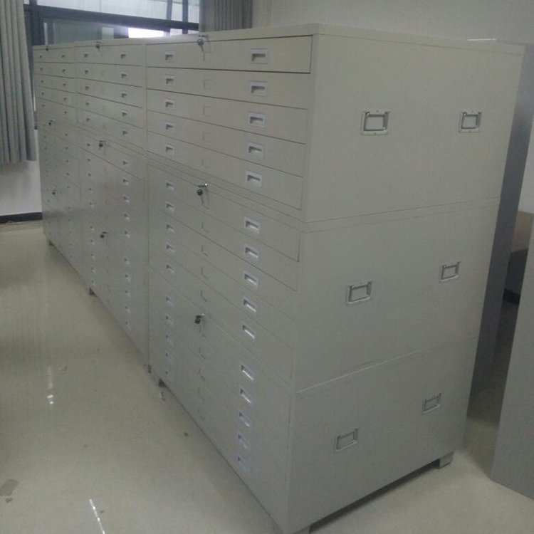Quality drawing paper storage cabinet <strong>mobile</strong> cabinet made in China