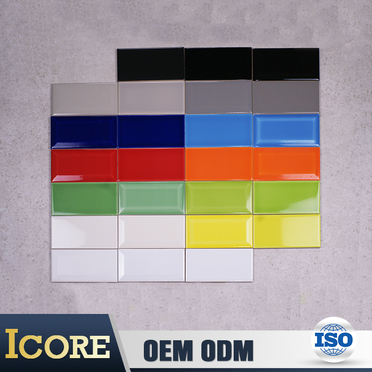 Wholesale Factory Standard Size Fancy Ceramic Tile Wall Tiles Companies In China