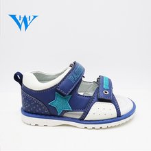 2017 hot selling kids new design shoes boys athletic beach sandals
