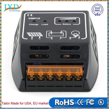 10A 12V 24V Solar Cell panels Battery Charge Controller