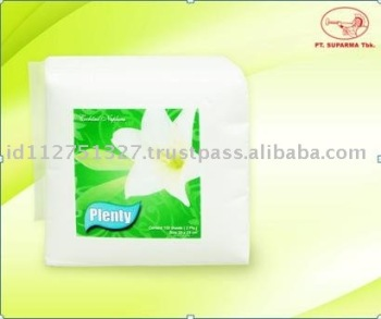 100% Virgin Pulp Napkin Tissue PL-C6-1