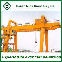 China Top Manufacturer RMG Container Handling Gantry Cranes