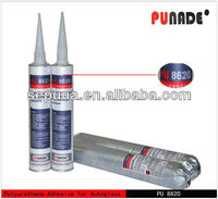 car windshield auto glass rubber adhesive and sealant