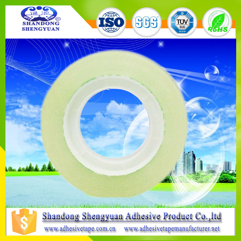 Professional with CE certificate Bopp adhesive packaging tape jumbo roll in good proce