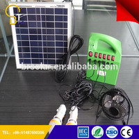Hot sale in Africa home wind solar hybrid power system