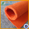 Heat press temperature polyester felt