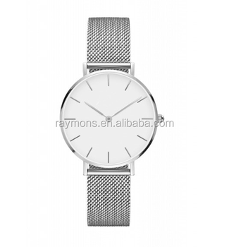 Low Price japan movt dw quartz watch price With Discount