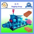 Factory Direct Sale DZK30 solid brick forming machine