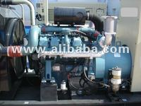 KOREAN GENUINE DOOSAN/DAEWOO/HYUNDAI ENGINE FOR GENERATOR, INDUSTRIAL, MARINE, GAS ENGINE