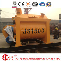 Trustworthy China Supplier Portable Beton Mixer With Water Pump