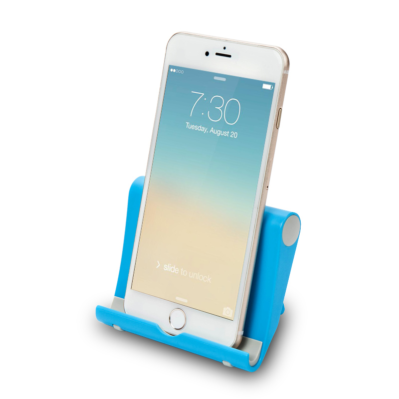 Mini protable table stand holder for mobile phone and tablet