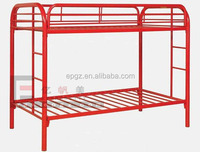 Cheap Metal Bunk Beds Metal Bedstead Adult Day Beds SF-04R