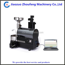 manufacturer factory price coffee roaster (skype:wendyzf1)